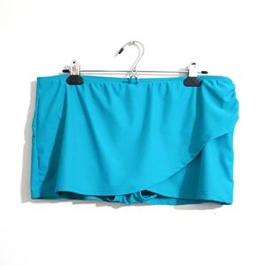 Catalina Swim Skirt Size LG (12/14)